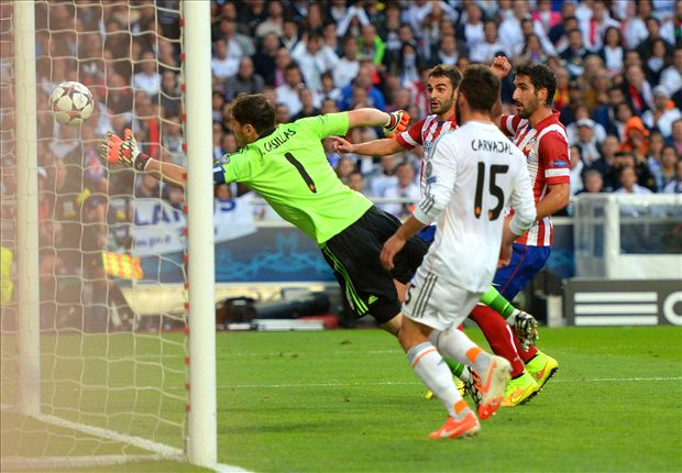Raul: Casillas has nothing to prove