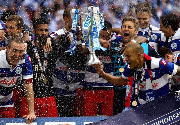QPR's 2014-15 Premier League fixtures in full