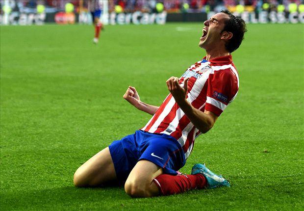 Godín podría renovar con el Atlético