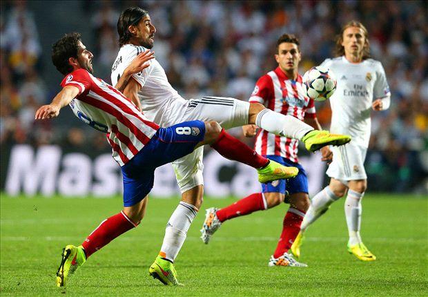 Khedira: Real Madrid were dead but Sergio Ramos saved us again