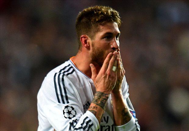 """Sergio Ramos: """"Ahora ya puedo morir tranquilo"""" (Vídeo)"""