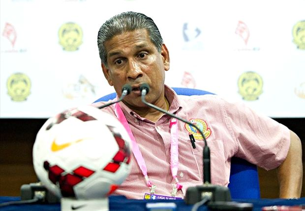 Sathianathan wants another upset against JDT