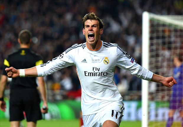 Forget Manchester United…Bale's heart remains in Madrid