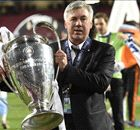 Ancelotti's Real Madrid highs and lows