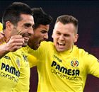 EN VIVO: Leganés 0-0 Villarreal