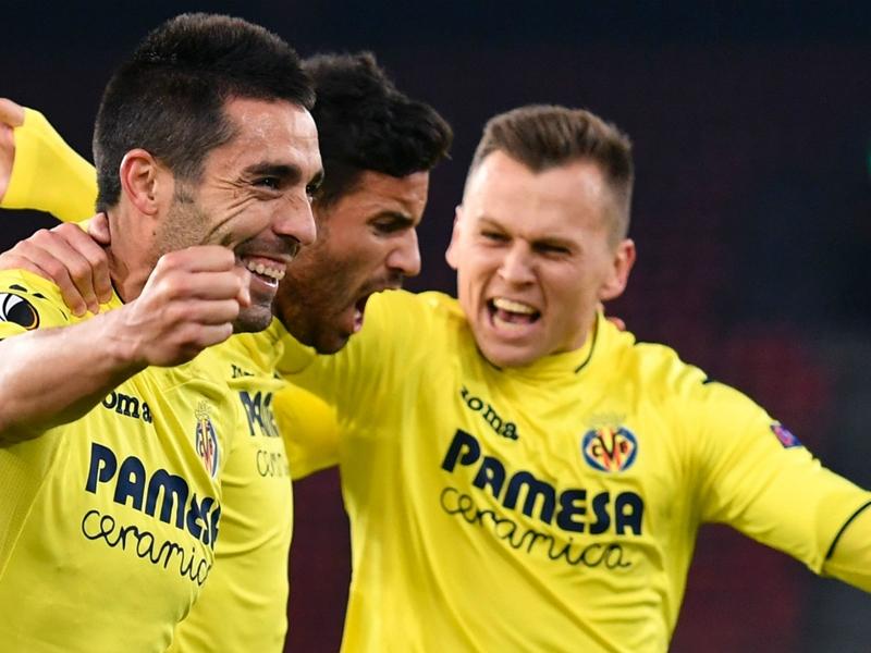 LIVE: Tutta l'Europa League in diretta