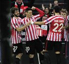 Aduriz shines again in Europe