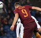 Dzeko schiet Roma naar groepswinst