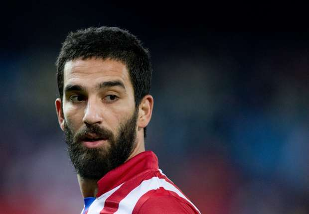 Turan not in talks with any English clubs, says agent