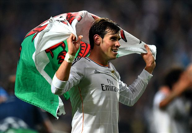 'Bale the best player on the field' - Atletico Madrid v Real Madrid in tweets with Morientes & Luis Garcia