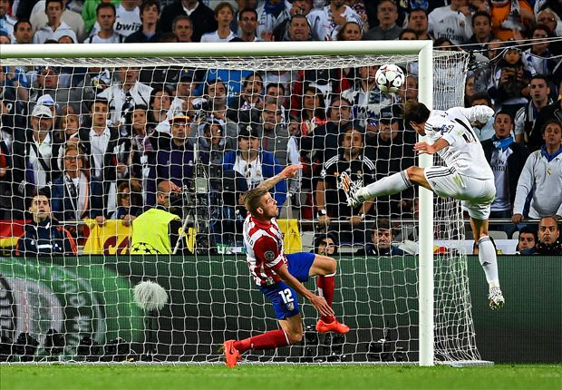 Así reclamó el Real Madrid 'La Décima'
