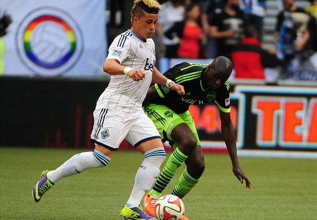 MLS Preview: Vancouver Whitecaps - Seattle Sounders