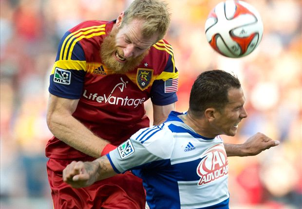 Real Salt Lake 0-0 FC Dallas: RSL remains unbeaten with stalemate