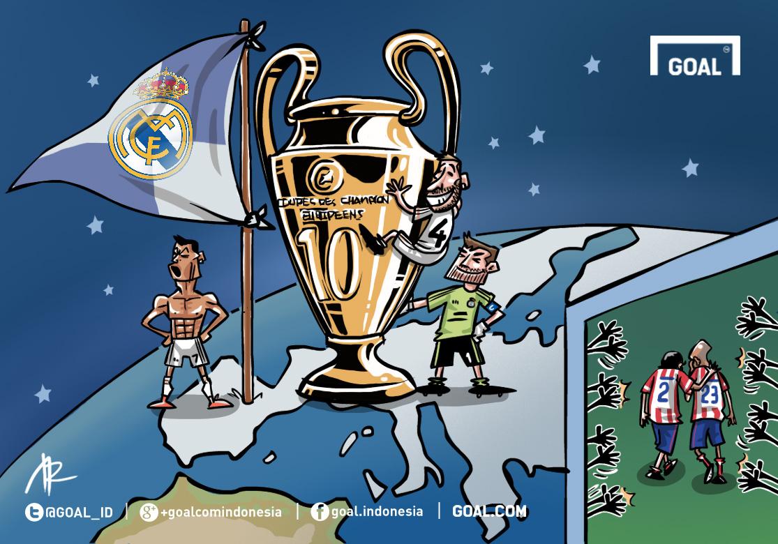 Seputar Dunia Bola Dan Sekitar Ponorogo GALERI Kartun EL