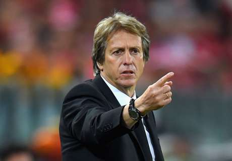 Jesus fears return of former Benfica trio