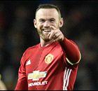 O lendário Rooney e os maiores artilheiros do Manchester United