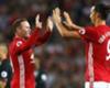 Rooney deserves more respect - Ibra