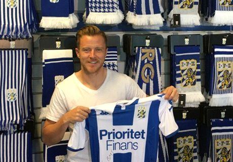 Jamieson confident of IFK improvement