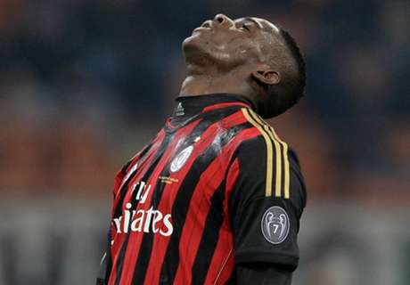 Milan are far better off without Balotelli