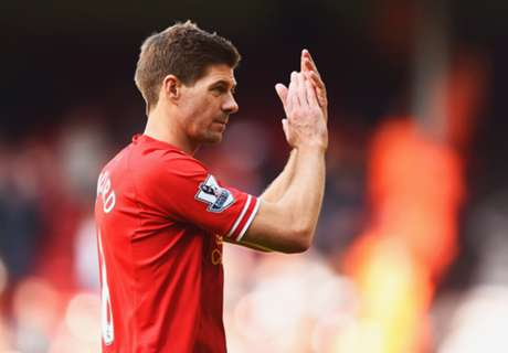 Gerrard - 'We all wanted Real'