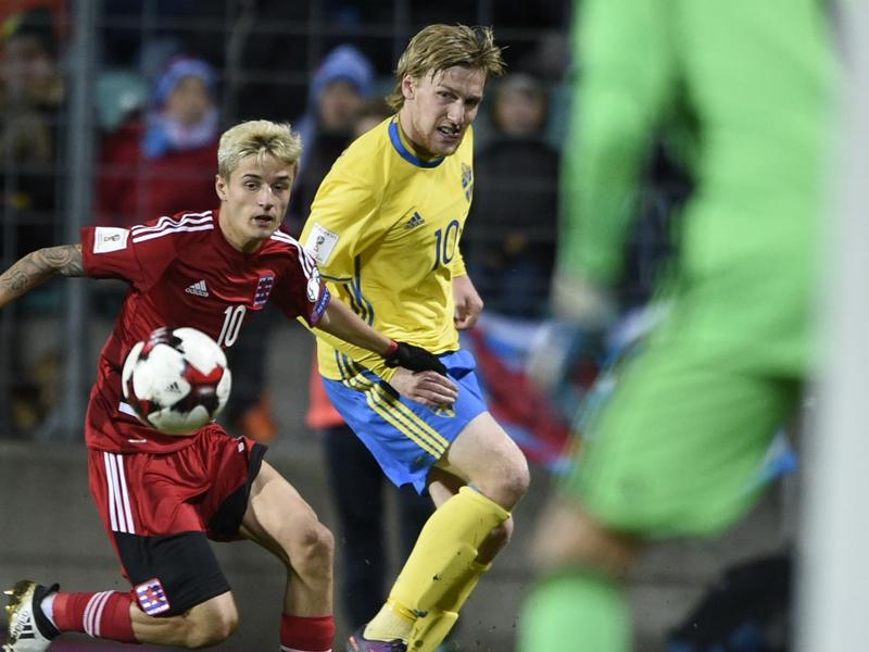 Le Bayern Munich aurait toujours un œil sur Vincent Thill