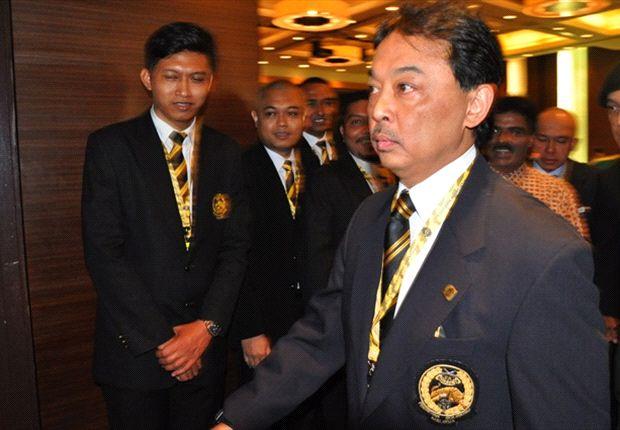 Tengku Abdullah entrusted to improve Malaysian football