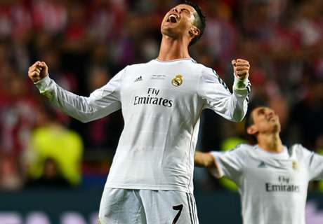 Ronaldo: I want to keep playing until 2021