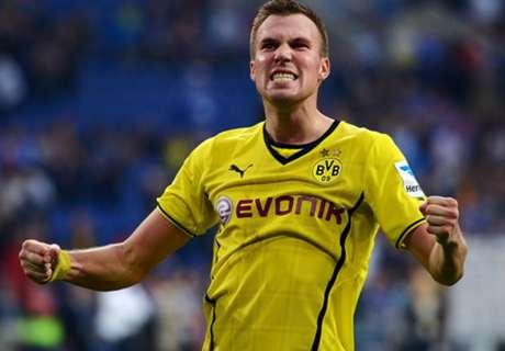 Arsenal négocie avec Dortmund pour Grosskreuts
