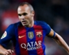 Iniesta makes Barca return in Clasico