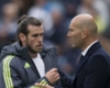 Zidane: Great players can cover Bale