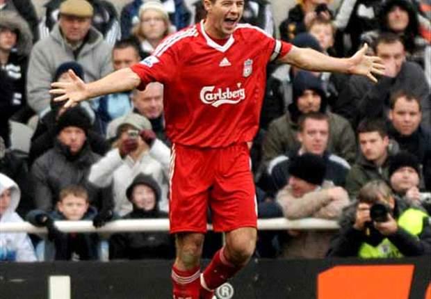 Steven Gerrard: I'm Liverpool For Life
