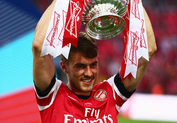 Word on the Tweet: Wenger tans in Brazil but Ramsey thrilled by Premier League fixture reveal