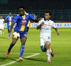 SPESIAL: Persib Bandung - Arema Cronus, Duel Tim Haus Gol