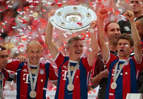 A vos pronostics sur la saison de Bundesliga 2014-2015 (champion, relégués, buteurs, passeurs)