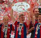 Lima Jaminan Serunya Bundesliga '14/15