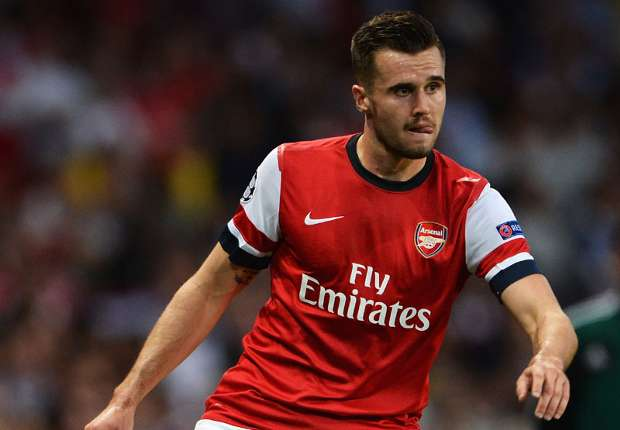 Agen Bola - West Ham United Incar Carl Jenkinson