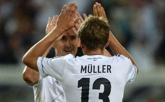 VIDÉO - Löw revient sur l'Euro raté de Müller