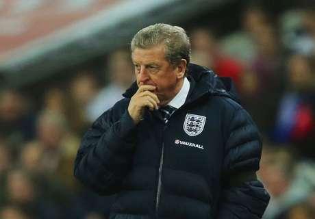 Inglaterra anuncia dois amistosos