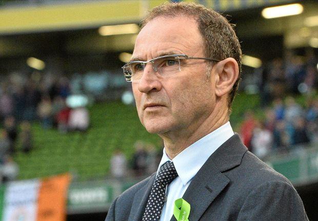 Ireland slide to record Fifa ranking low