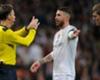 """Zidane: """"Ramos wird spielen müssen"""""""
