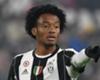 Cuadrado urges Juventus to focus