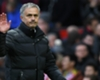 Mourinho given touchline ban