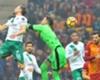 Galatasaray Bursaspor Harun Tekin 25112016