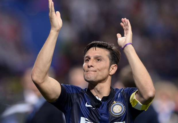 Zanetti: Retirement decision was very tough