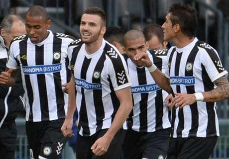 Udinese Dapatkan Ivan Piris