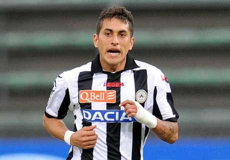 RESMI: Juventus Pinjam Roberto Pereyra