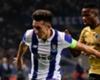 EN VIVO: El partido de Héctor Herrera vs Sporting Braga