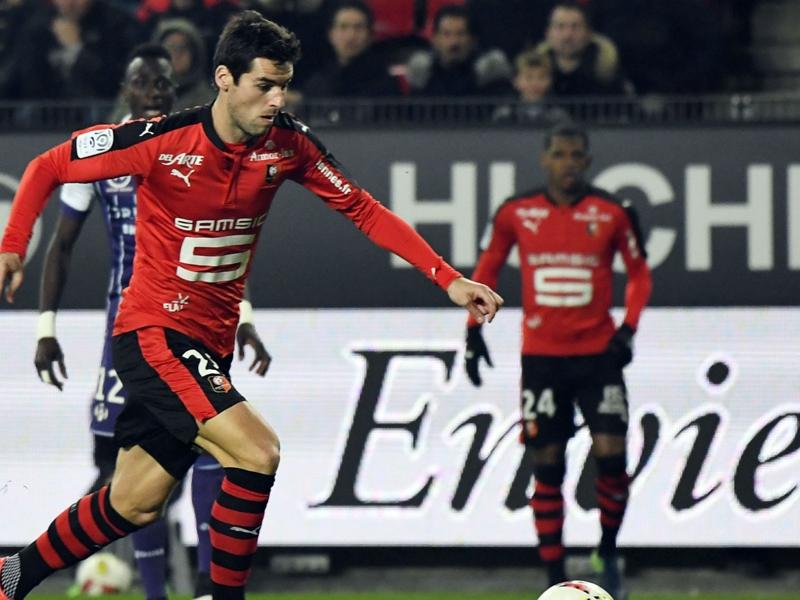 "Rennes, Yoann Gourcuff : ""J'aimerais pouvoir donner plus"""