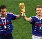 Ligue 1 greats: Didier Deschamps