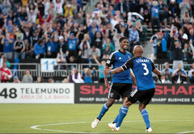 MLS Preview: Toronto FC - San Jose Earthquakes